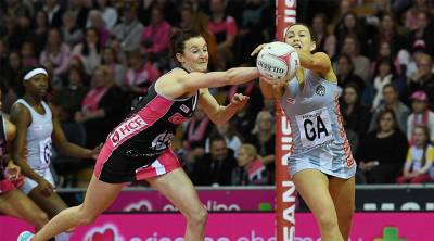Women sport news - Thunderbirds And Magpies Draw In Thriller