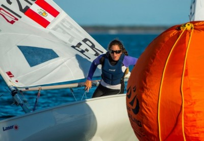 Women sport news - Tight Tactical Racing The Name Of The Game In Miami
