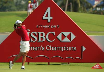 Women sport news - TSENG BACK TO HER BEST AT HSBC WOMEN'S CHAMPIONS.