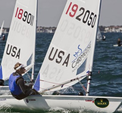 Women sport news - Tunnicliffe retains Top ISAF Match Race Rankings