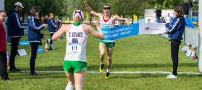 Women sport news - UIPM 2017 WORLD CUP III: HEROES OF HUNGARY BRING JOY TO HOME CROWD