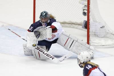 Women sport news - U.S. Defeats Germany, 11-0, To Advance to WWC Gold-Medal Game