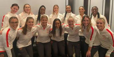 Women sport news - Vitality Roses net first win of South Africa series