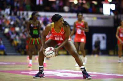 Women sport news - Vitality Roses squad selected for three-match series against Uganda