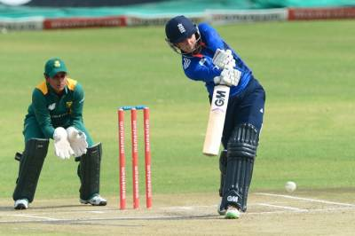 Women sport news - Weather fails to stop England Cricketers in opener