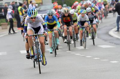Women sport news - Wiggle Honda Pro Cycling signs Emma Johansson on a Two-Year Contract