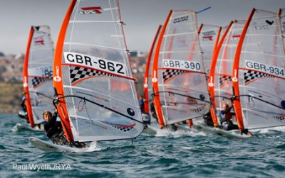 Women sport news - Winners crowned as RYA Volvo Zone and  Country Championships come to a close