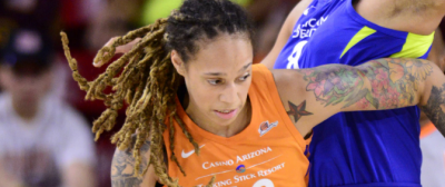 Women sport news - WNBA-Postgame Notes & Quotes: Mercury's Big Three Help Get Past Wings, 101-83