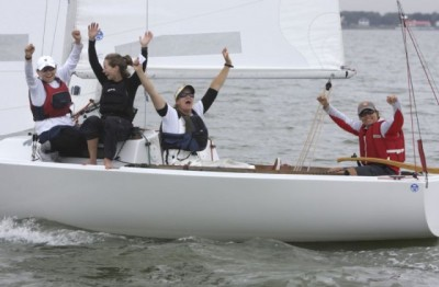 Women sport news - Women's Match Racers To Kick Things Off
