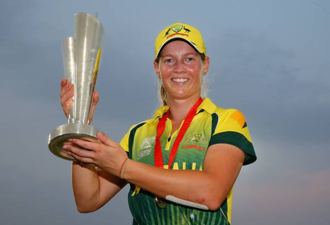 Women sport news - Meg Lanning ruled-out of Kia Super League