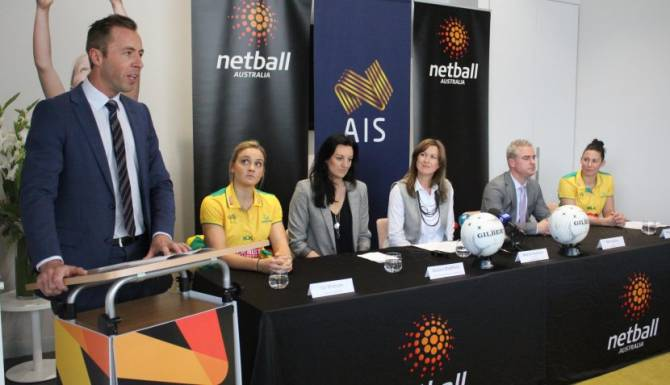 Women sport news - National netball league athletes score ladder-topping pay deal