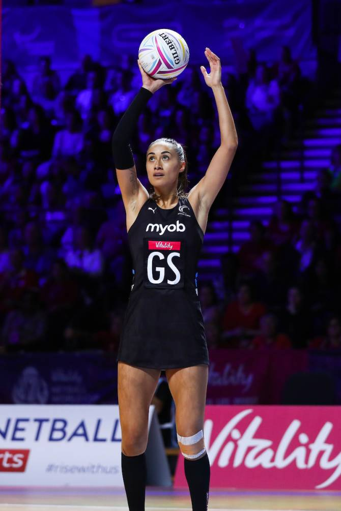 Women sport news - New Zealand edge out England in last minute thriller