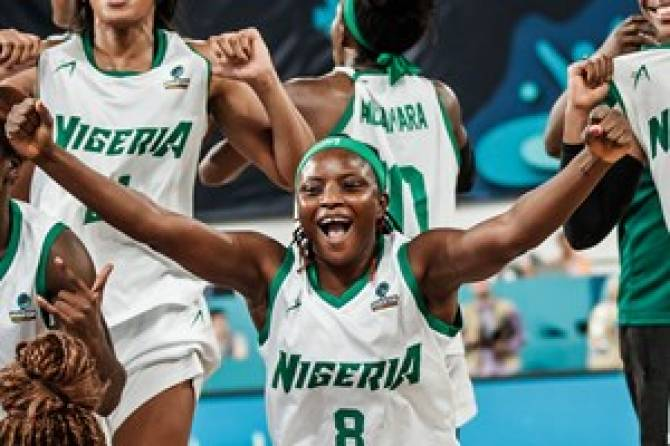 Nigeria can't afford to fail in second attempt for FIBA 3x3 Africa Cup