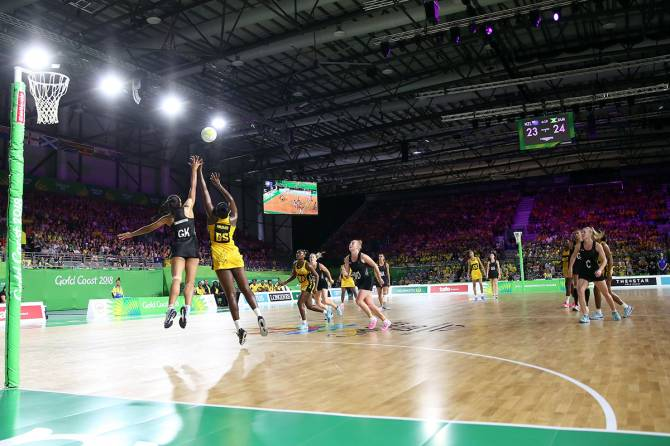 Women sport news - NZ dip out in hard-fought bronze medal match