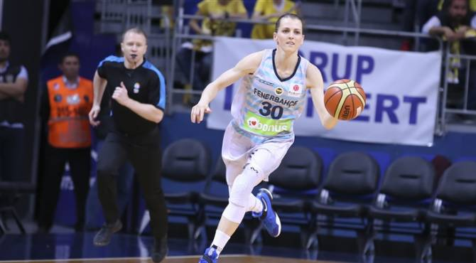 Women sport news - Roundup: Fenerbahce dodge a bullet to post winning start