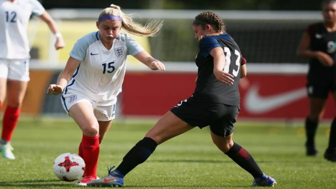 Women sport news - Russo called into England Squad as Bronze is ruled out