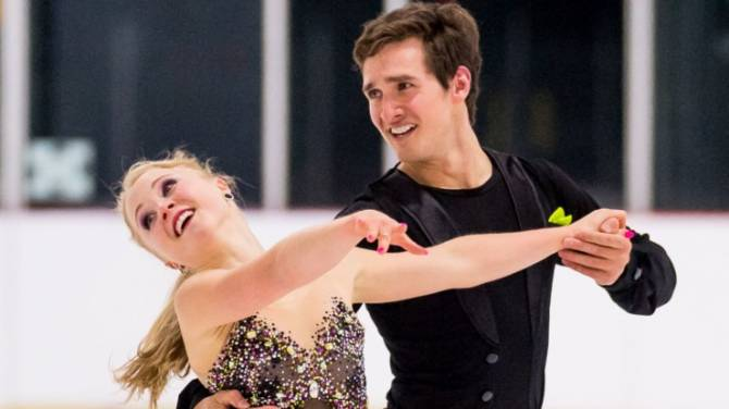 Women sport news - Séguin & Bilodeau withdraw from the 2017 Canadian Tire National Skating Championships
