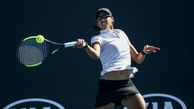 Women sport news - Sharma in main draw after qualifying thriller