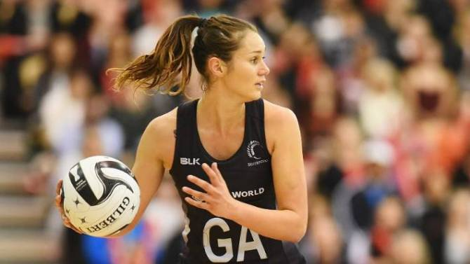 Women sport news - SILVER FERNS NAME NEW CAPTAIN AND VICE CAPTAINS FOR NATIONS CUP