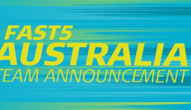 Women sport news - Six Diamonds named in Australian Fast5 Netball World Series team