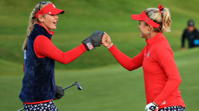Women sport news - Solheim Cup 2019 - EUROPE 4.5 – 3.5 USA