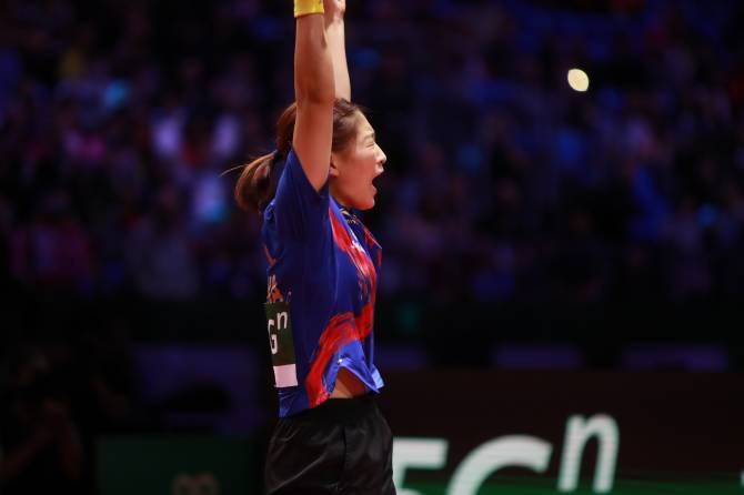 Women sport news - Stage set for Uncle Pop 2019 ITTF Women's World Cup Chengdu, China!