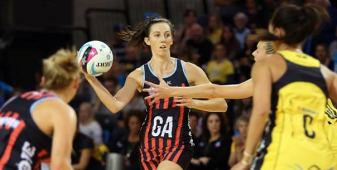 Women sport news - TACTIX REVIVAL CONTINUES WITH 1-GOAL WIN