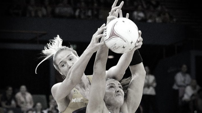Women sport news - Thrilling Finish Sees lightning Strike at The Suncorp Netball League