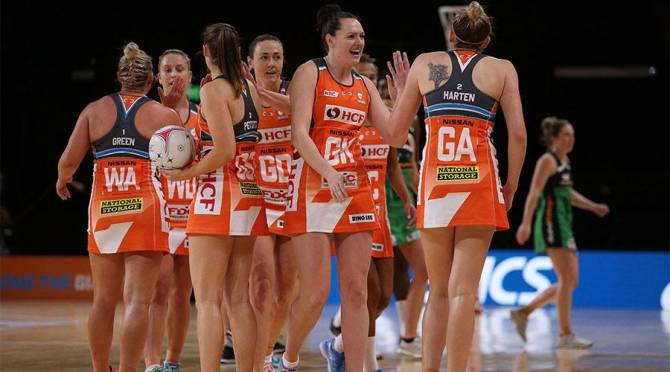 Women sport news - TOP NETBALLERS AGREE TO UPDATED DEAL