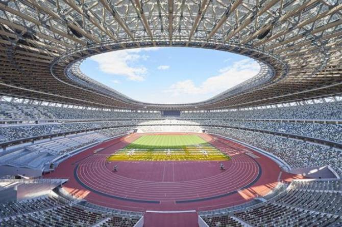 Women sport news - WORLD ATHLETICS STATEMENT ON 2021 DATES FOR THE TOKYO 2020 OLYMPIC GAMES