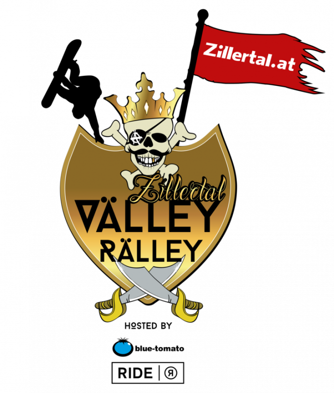 Zillertal VÄLLEY RÄLLEY Tourstopp hosted by Blue Tomato & Ride Snowboard