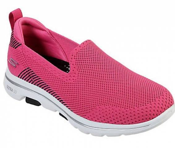 Skechers Go Walk 5 Trainers