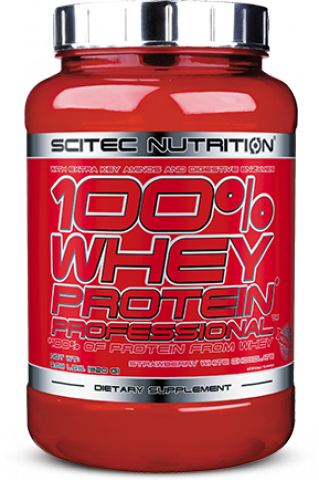Scitec Nutrition: An essential addition to your workout regime