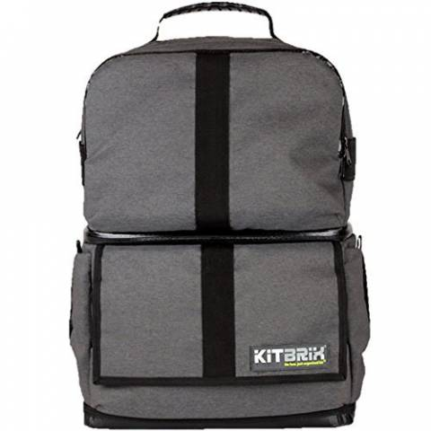 Kitbrix-The CityBrix Bag Commute Gym Backpack Rucksack