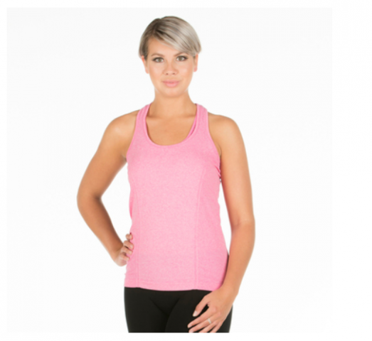 Magic Bodyfashion Yoga Top
