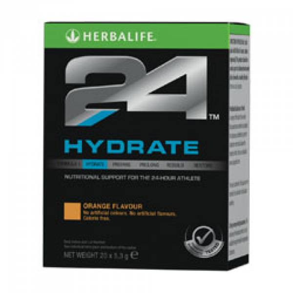 Herbalife Supplements