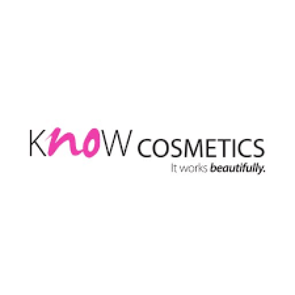 Products from Know Cosmetics
