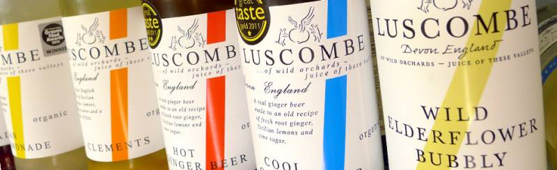 Luscombe Drinks