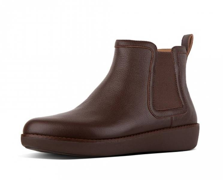 Fitflop Women''s Chai Ankle Boots