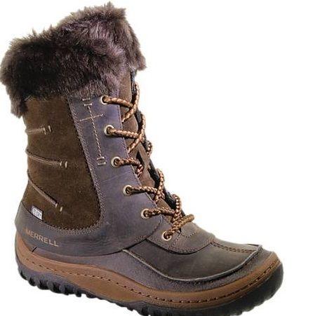 3d41bd4460 Merrell Winter Boots 2013
