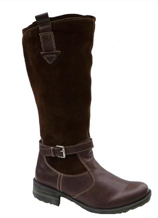 joseph seibel boots/womensportreport.com product review